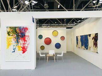 ABC-ARTE at Artefiera Bologna 2018, installation view