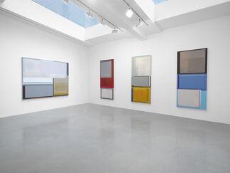 Patrick Wilson, installation view