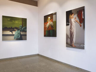 Dan Gallery collection 2015, installation view