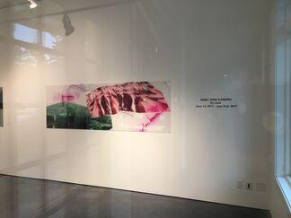 SHIKI | KINU KAMURA, installation view