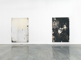 Nir Hod: Once Everything Was Much Better Even the Future, installation view