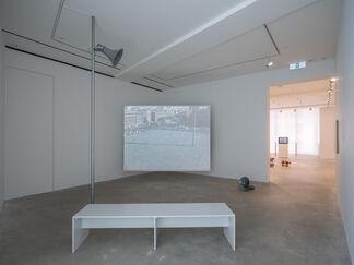 Brilliant City, installation view