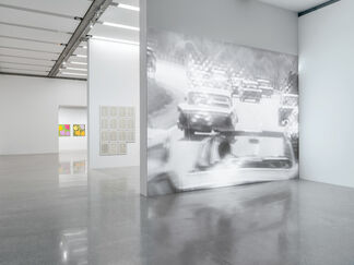 MISFITTING TOGETHER. Serial Formations of Pop Art, Minimal Art, and Conceptual Art, installation view