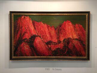 Amy Li Gallery at Art Taipei 2014, installation view