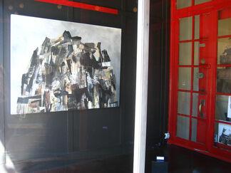 Fragmentation, installation view