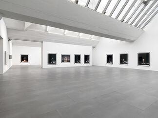 Andreas Mühe, installation view