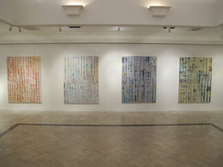 Liminal Spaces, installation view