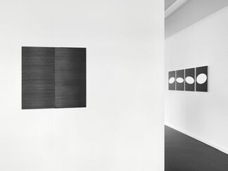 Kabinett, installation view