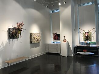 Marcus Kenney: As It Was, installation view