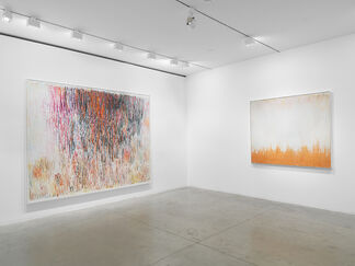 Christopher Le Brun: Composer, installation view