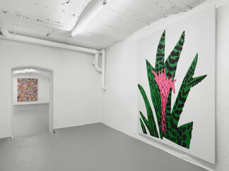 The Age of Ambiguity, Curated by Bob Colacello, installation view