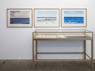 Wonderful World, installation view