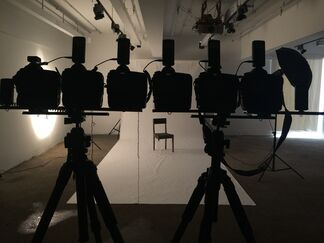 PERHAPS   Trio Exhibition, installation view