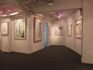 Kan Kit Keung - Thousand Layers, installation view
