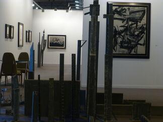 Fernández - Braso at ARCOmadrid 2016, installation view
