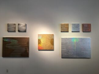 The Contemporaries, installation view