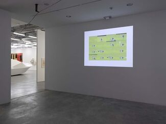 Love of Technology   Knight Exhibition Series, installation view