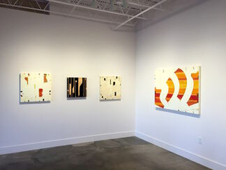 Caio Fonseca: Selections from the Studio, installation view