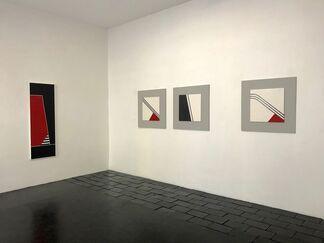 »from bauhaus to munich«, installation view