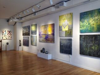 NATURE TRANSFORMED, installation view
