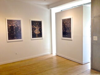 Mending the Labyrinth, installation view