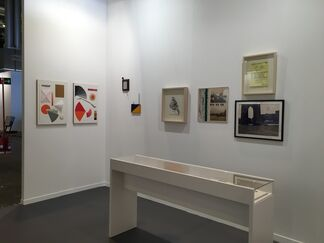 Henrique Faria   Buenos Aires at ARCOmadrid 2018, installation view