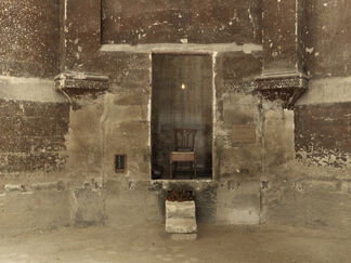 """Sophie Calle: """"Rachel, Monique"""" at Église des Célestins Avignon, installation view"""