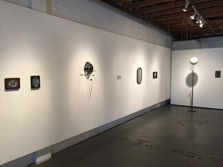 Sarah Perry: Within the Walls, installation view