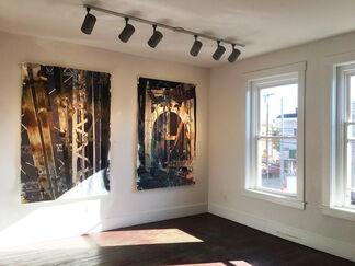 LOVENEVERENDING, installation view
