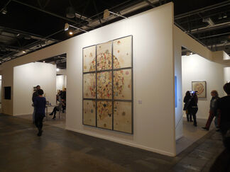 Studio Trisorio at ARCOmadrid 2015, installation view