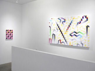 Paul Corio:  What Kind of Fool Am I?, installation view