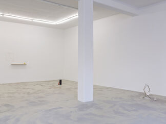Émilie Pitoiset - All the gold that I have, installation view