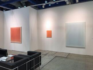 Taguchi Fine Art at KIAF 2017, installation view
