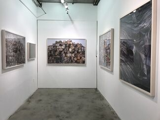 American Reclamation, installation view