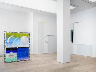 The Commands (switch between) - José León Cerrillo at Andréhn-Schiptjenko, Stockholm, installation view