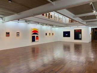 Galeria Estação at Latitude Art Fair, installation view