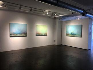 Horizons, installation view