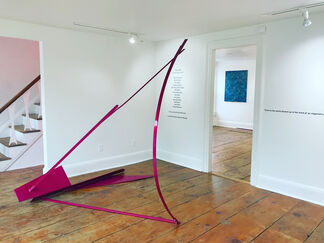 In Search Of, installation view