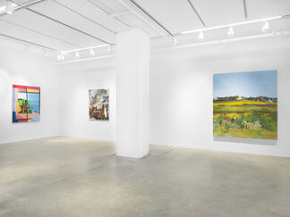 Do You Think It Needs A Cloud?, installation view