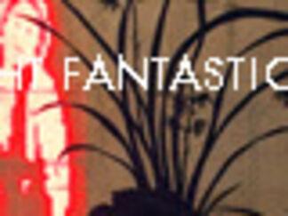 """The Light Fantastic"" (奇幻之光), installation view"