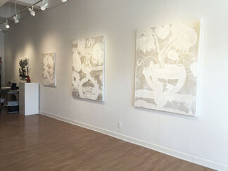 Catherine Howe + David Kimball Anderson : The Audacious Still Life, installation view