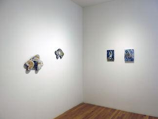 Summer Invitational, installation view