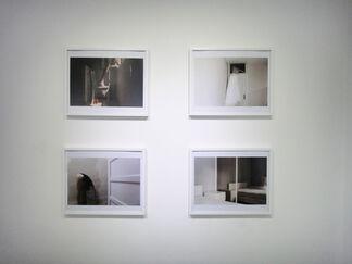 Hermeneutics of a Room, installation view