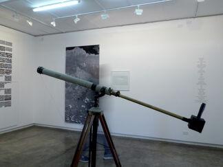 Carmen Araujo Arte at PINTA NY, installation view