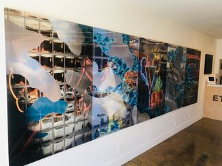 """On Spec"" with BARBARA STRASEN, installation view"