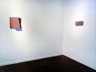 Déjà vu, installation view