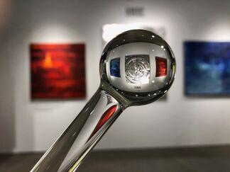 HAVOC Gallery at Art New York 2019, installation view