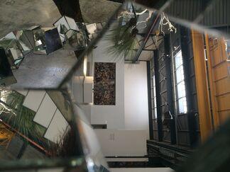 Main Room, installation view