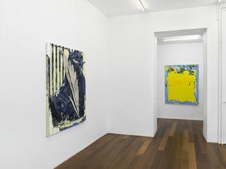 "Pepa Prieto : ""Unhappy hens do not lay eggs"", installation view"