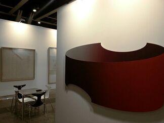 Aye Gallery at Art Basel Hong Kong 2014, installation view
